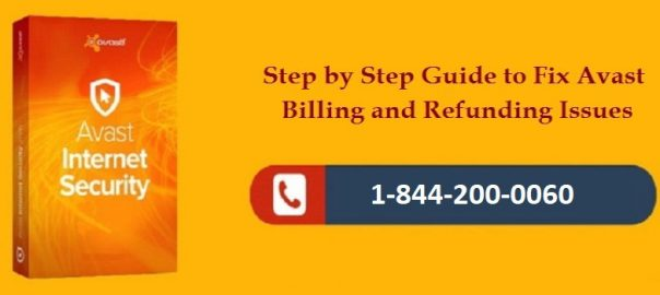 Avast Billing Refund Issues