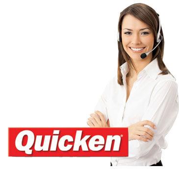 quicken support